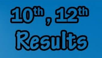 Latest News of 10th & 12th Board Result Date 2019