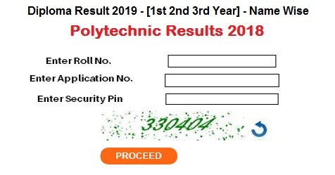 BTER Revaluation Result 2019