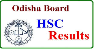 Odisha 10th Results 2019