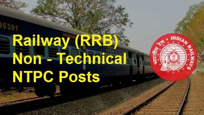 RRB NTPC Recruitment Notification Important Dates 2019
