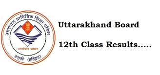 Check UBSE Uttarakhand Board 12th Results 2019