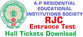 APRJC Hall Tickets 2019 Download – Important Details