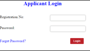 BBMP JE Staff Nurse Admit Card 2019
