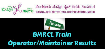 BMRCL Results 2019