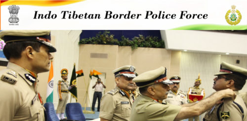 ITBP Medical Officer Admit Card 2019 Download ITBP MO Hall Ticket
