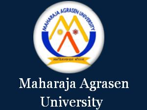Maharaja Agrasen University Result