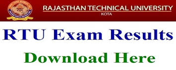 RTU 5th Sem Result 2019