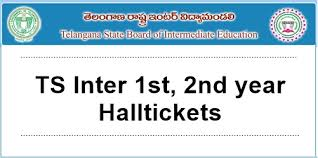 Telangana Inter 1st & 2nd Year Betterment Exam Date