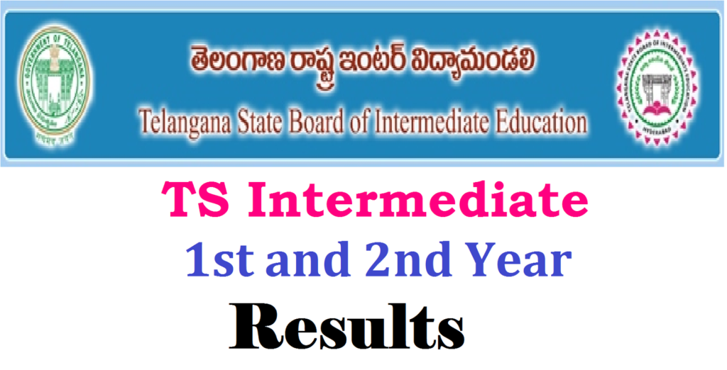 TS Inter 1st 2nd Year RESULTS 2019 Name Wise
