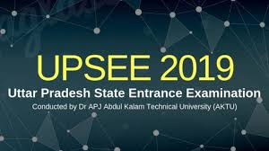 UPSEE Entrance Test Results 2019