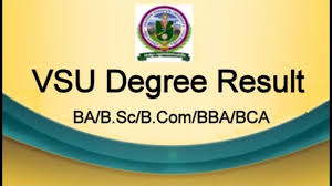 VSU Degree Results 2019 -Vikrama Simhapuri University 2nd 4th 6th Sem Results :