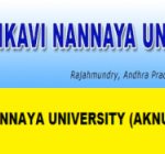 Adikavi Nannaya University Degree Results 2019, AKNU BA Bsc MA 2nd 4th 6th Semester Result Date