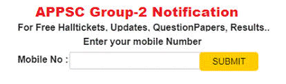 APPSC Group 2 Results 2019 Date