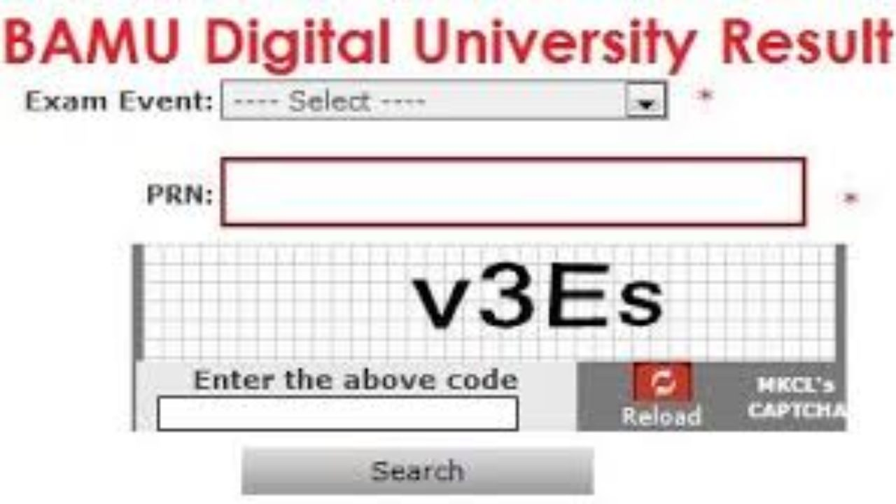 BAMU Results 2019 -Bamu Digital University BA B SC B Com 6/ 4th 2nd Sem