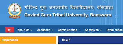 GGTU Revaluation Results 2019