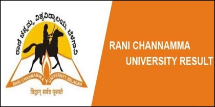 Rani Channamma University (RCUB) Results