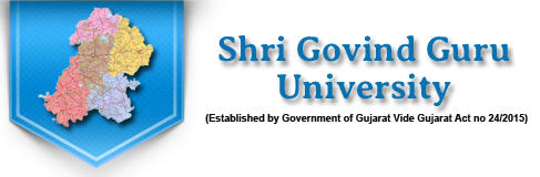 Shri Govind Guru University Results