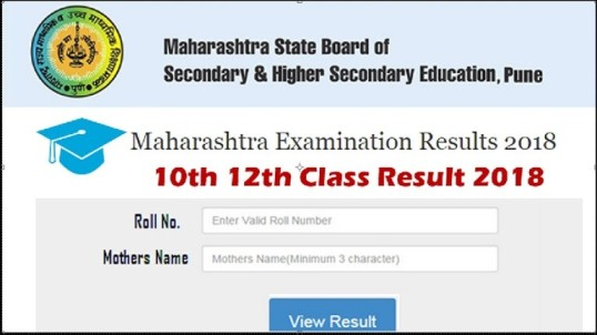 Maharashtra Board HSC SSC supplementary results 2019 -10th