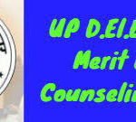 UP BTC Counseling 2019 Date,District wise D.El.Ed 1st Round Merit /Cutoff List