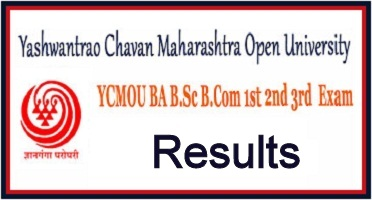 How to Check YCMOU BA FY Result 2020