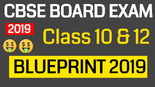 CBSE Blueprints 2020 All Subjects10th 12th