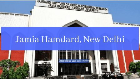 Jamia Hamdard University Result 2019