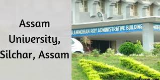 assam university time table 2019