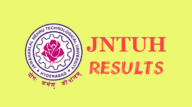 JNTUH B.Tech Sem (R18/R16) Advance Supply Results