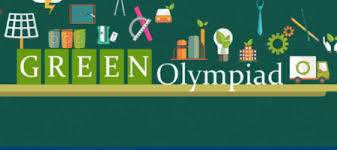 Green Olympiad Exam Result 2019 School Wise