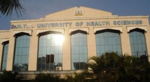 Dr. NTR University Result