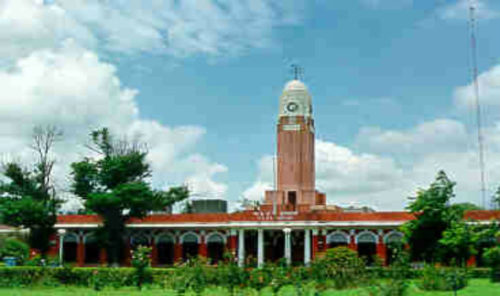 Indian Agricultural Research Institute Result