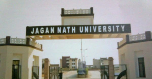 Jagannath University Result