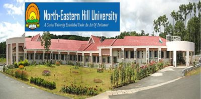 North Eastern Hill University Result