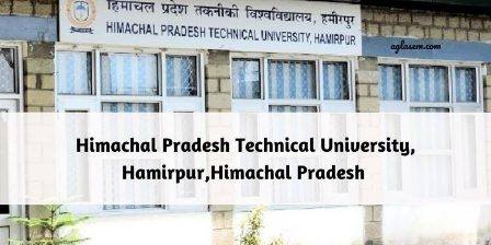HPTU Rechecking/Revaluation Result
