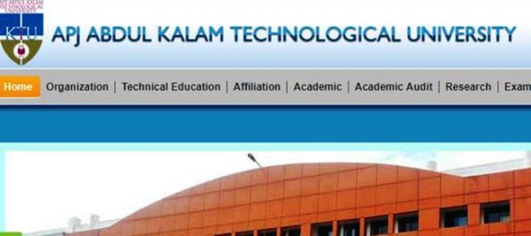 Kalam Technological University Result