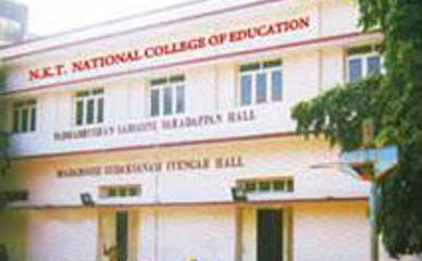 NKT Degree College Result