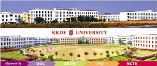 RKDF University Revaluation Result