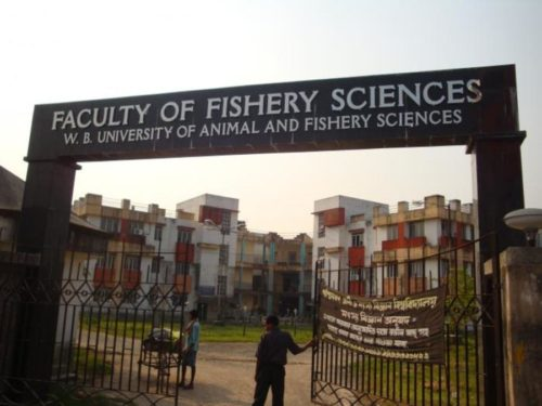 West Bengal University of Animal and Fishery Sciences Result