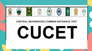 CUCET CUTOFF LIST